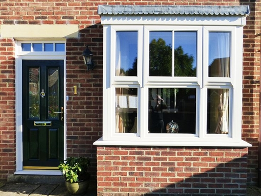 Upvc windows mock sash prestige windows Upvc window designs for homes
