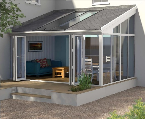 Ultraframe Roof Systems Prestige Windows