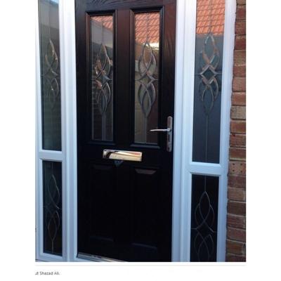 Composite Doors  sc 1 st  Prestige Windows u0026 Doors & Composite Doors - Prestige Windows